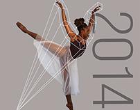 Senior Dance Concert 2014
