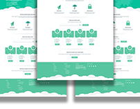 Rapha creative  - home-Page Multi-purpose Theme
