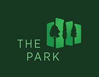 The Park - Branding
