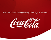 Cocacola proactive activation