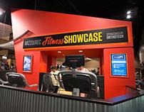 MizzouRec Fitness Showcase