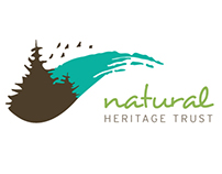Logo Concept: National Heritage Trust