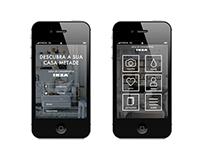 Lista de casamentos IKEA -  Mobile app