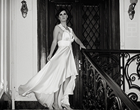 dress code MAYA and her veil - S1 - dress