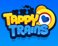 Tappy Trains