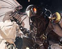 Bioshock Infinite - Songbird