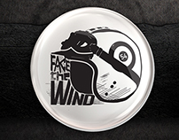 FTW // Pin Badges