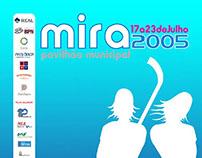 European Women Hockey Championship 2005