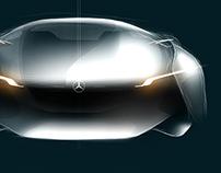 Mercedes / WIP