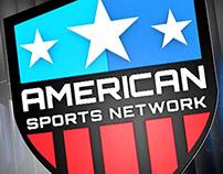 American Sports Network Design