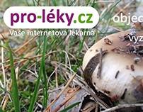 Pharmacy + e-shop pro-leky.cz