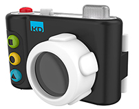 Kidz Delight - Camera TechToo