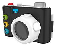Kidz Delight - Camera TechToo