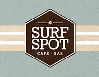 SURF SPOT | BAR - CAFÉ