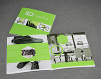 'ECO Design' Brochures
