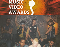IKV GALLO NEGRO (LATIN GRAMMY'S BEST VIDEO AWARD)