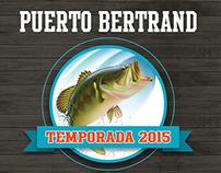 Puerto Bertrand - Patagonia Chile