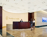 Northern Trust Lobby/Conference Center
