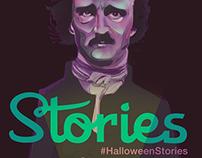 Edgar Allan Poe   Stories App