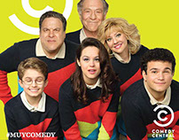 The Goldbergs / Teasers On-Air