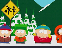 South Park Promos