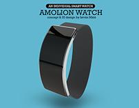 Smartwatch concept II.