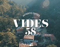 VIDES 58 \ AUTHENTIC MAGIC