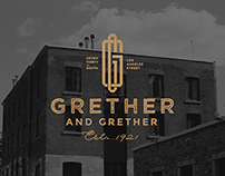 Grether & Grether Lofts