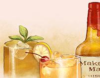 El Whisky no es para beberse solo