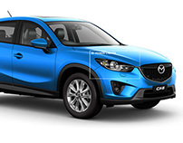 Meet the CX-5