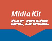 Mídia Kit SAE BRASIL