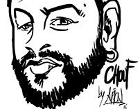 Simon Chouf