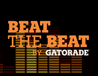 Beat the Beat by Gatorade