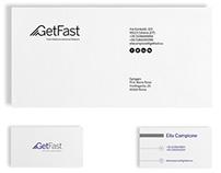GetFast Visual Identity