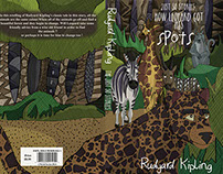 Just So Stories - How leopard got his spots cover