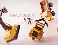 Pre Wedding - Tilt Shift Concept