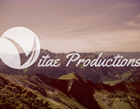Vitae Productions, LLC Brand Design