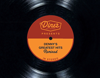 Denny's Greatest Hits Remixed
