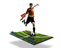Digital Signage: Sports Edition