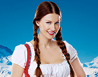 Deutsch Poster