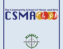 Community School of Music and Art Plan