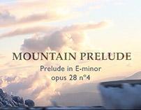 Mountain Prelude