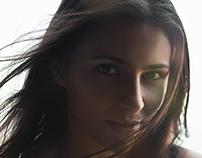 ALEXANDRA GAVAZ