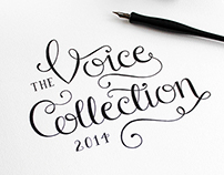 Click Magazine - The Voice Collection