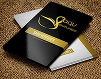 SaQu Ventures | Corporate Identity