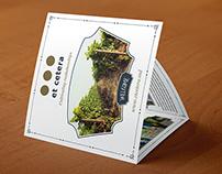 Et Cetera Trifold Brochure