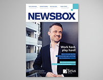 Newsbox Magazine