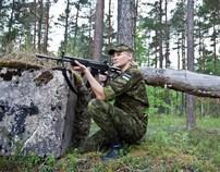 Estonia - The last of the amazons