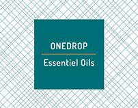 OneDrop Gift Certificate