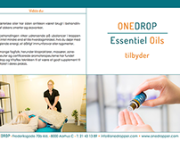 OneDrop brochure; treatments and price